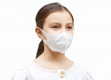 Masques de protection enfant - Lot de 5