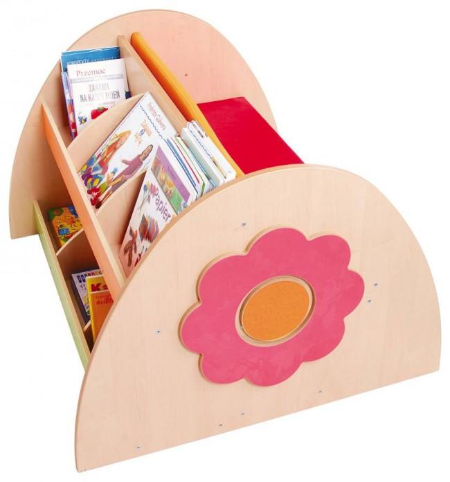 bienvenue sur le site les 3 ours bac livres fleur avec banquette. Black Bedroom Furniture Sets. Home Design Ideas