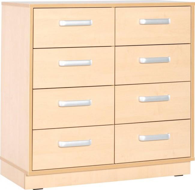 meubles 8 tiroirs