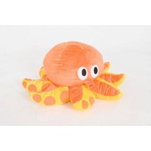 Ozy la pieuvre