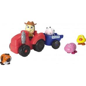 Baby Tracteur