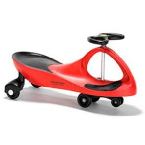 Roller car