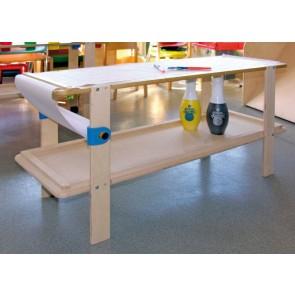 Table à dessin