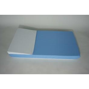 Plan incliné PVC pour matelas  120 x 60 cm