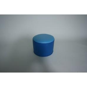 Pouf rond - Hauteur d'assise 25 cm
