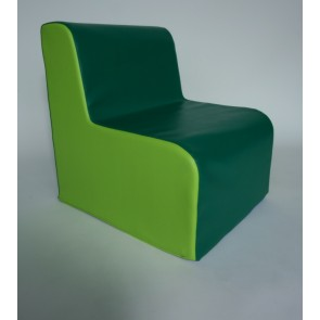 Chauffeuse simple - Hauteur d'assise 32 cm