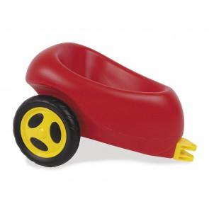 Remorque scooter