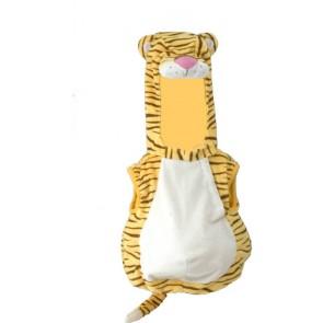 Déguisements animaux - Le tigre