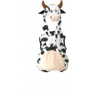 Déguisements animaux - La vache
