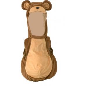 Déguisements animaux - L'ours
