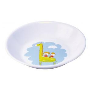 Assiette les enfants