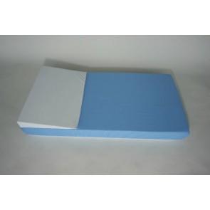 Plan incliné PVC  pour matelas 100 x 50 cm