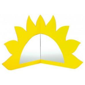 Miroir d'angle Soleil