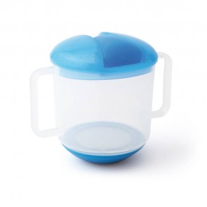 Tasses inversables bec repliable - Lots de 6 tasses