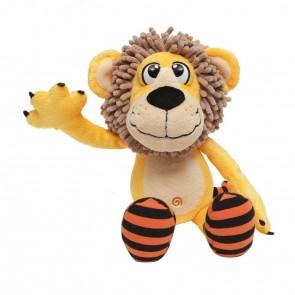 Larry le lion