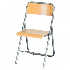 Chaise pliable adulte
