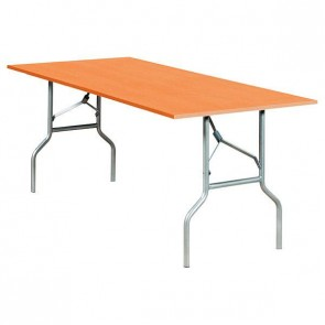 Table pliable adulte