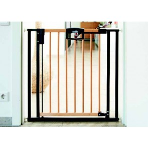 Barrière extensible Easylock bois