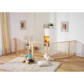 Rallonges pour barrières configurables - L.44 cm