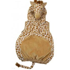 Déguisements animaux - La girafe