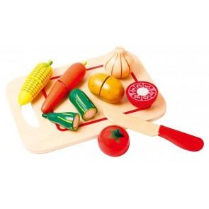 Légumes à découper