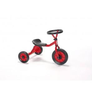 Tricycle à volant