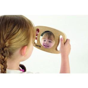 Miroir individuel