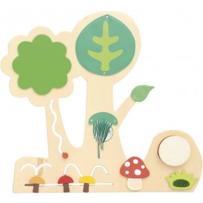 Jeu mural La Forêt 2