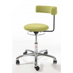 Tabouret saturne small-image