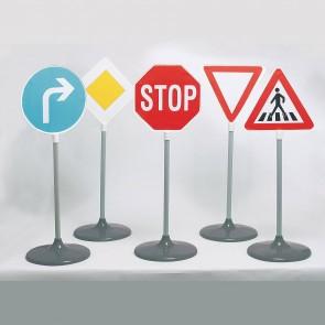 Panneau de signalisation set 2 small-image