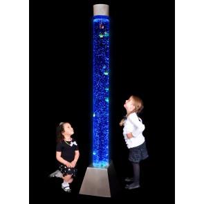 Colonne à bulles 183 cm