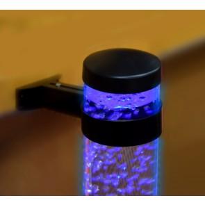 Fixation pour colonne à bulles 105 cm small-image