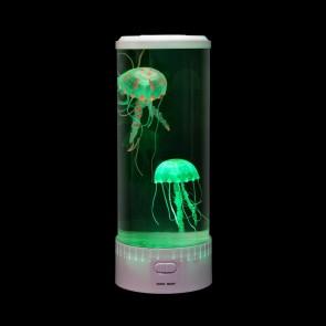 L'aquarium aux méduses