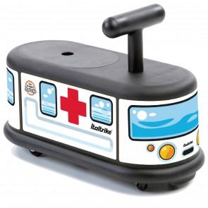 Porteur ambulance