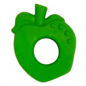 Hochet à dentition Pomme