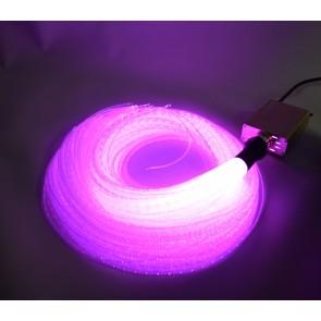 Source de lumière pour fibres optiques