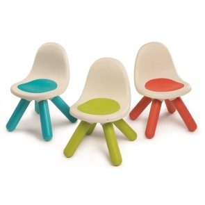 Chaise Kidi - Lot de 6