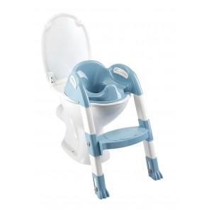 Réducteur de WC avec marche