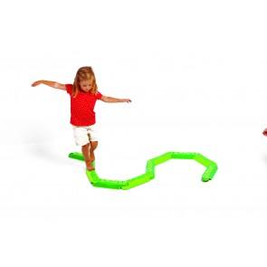 Parcours de motricité le Serpent