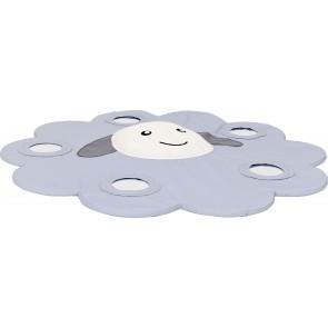 Maxi tapis mouton