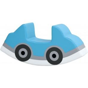 La voiture  Basculo