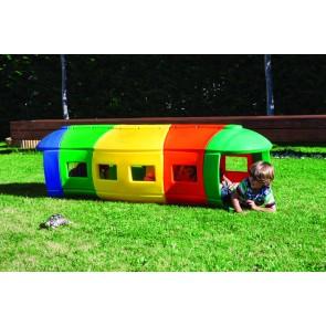 Train tunnel - Module additionnel wagon