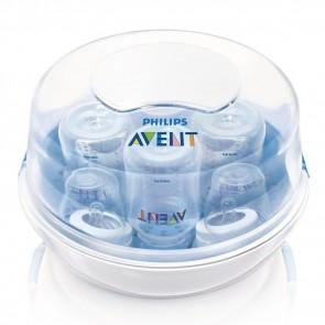 Stérilisateur micro-ondes Avent