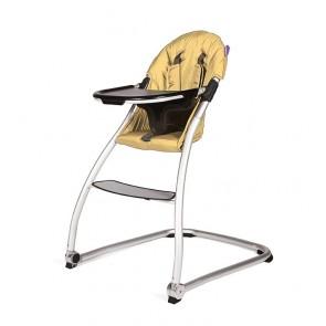Chaise haute Easy  - coloris Sable